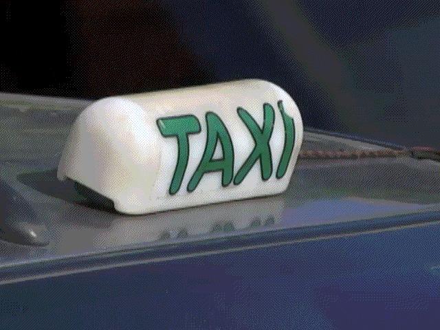 OCB Amapá Cooperativas de Taxis