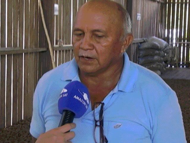 OCB Amapá Fabricas de Castanhas