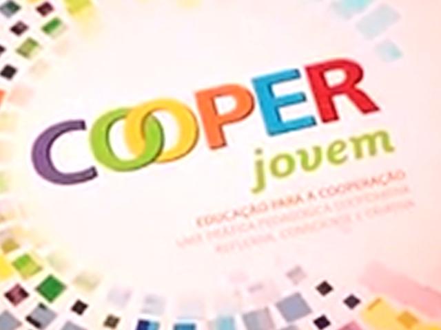 A força do Cooperjovem